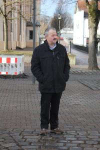 ..viel Wissenswertes von Bürgermeister Peter Kloo